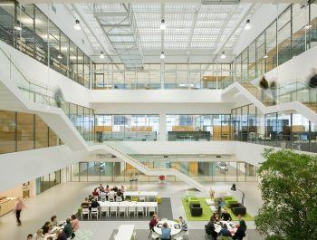 GustoMSC Schiedam | JHK