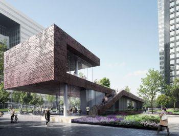ABN AMRO Pavilion | CIE