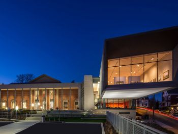 Pennsylvania Museum Wing | Ennead