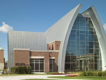 Sykes Chapel - Unv. of Tampa | TVS-Design