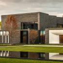 Lakewood Garden Mausoleum | HGA