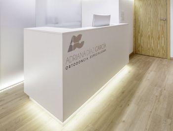 Dental Clinic Adriana Garcia | NAN Arquitectos