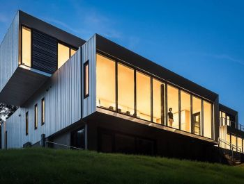 McLean Bridge House-VA | Howeler Yoon