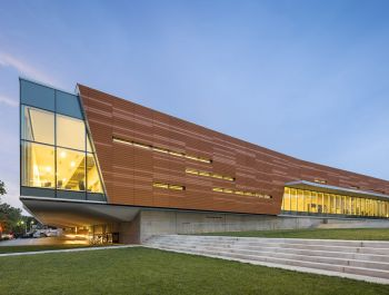 Lawrence Public Library | Gould Evans