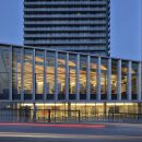 Fort York Branch Library | KPMB