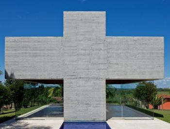 All Saints Chapel | Gustavo Penna