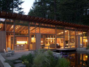 Newberg Residence | Cutler Anderson