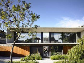 Concrete House-Melbourne,Australia | Matt Gibson