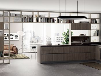 Scavolini Kitchen Collection