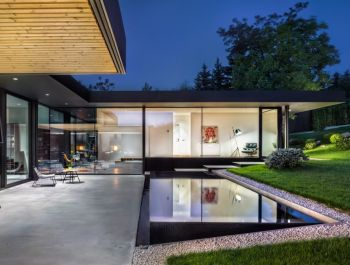 Pagoda House | IO Architects