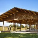 Dixon Water Foundation Josey Pavilion | LakeFlato