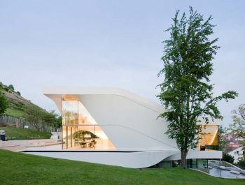 Haus am Weinberg | UNSTUDIO
