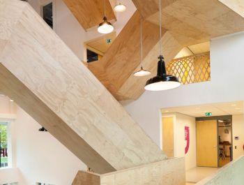 De Burgemeester Office | Studiominedots