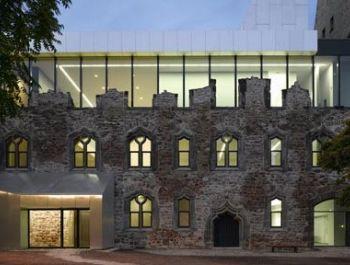 Moritzburg Museum I | Nieto Sobejano