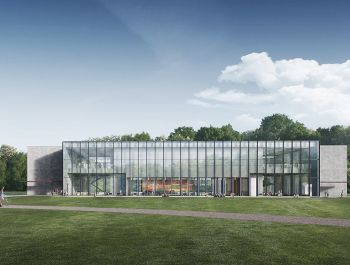 Education & Study Center-Univ. Tilburg | KAAN