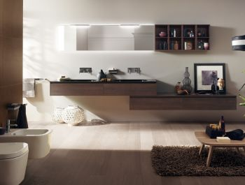 Scavolini Bathroom Collection