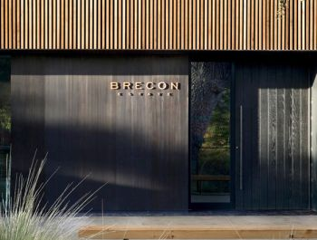 Brecon Estate Winery-California | Aidlin Darling Design