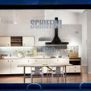 LEPIC Kitchen for Schiffini | Jasper Morrison