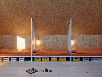 House Husaro | Tham & Videgård