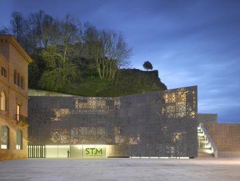 San Telmo Museum | Nieto Sobejano