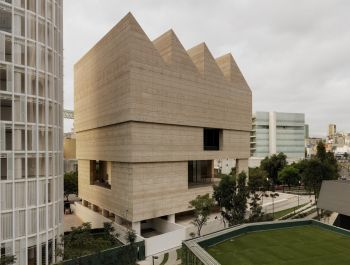 Museo Jumex | David Chipperfield