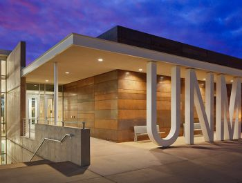 UNN Gallup Technology Center | RMKM