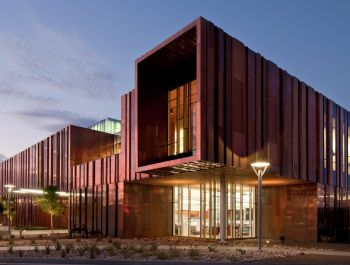 South Mountain Community Library | Richärd+Bauer