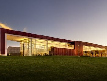 Central Michigan University Events Center | SmithGroupJJR