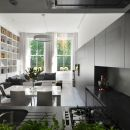 Nevern Square Apartment | DPAW