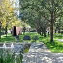 Nasher Sculpture Center | PWP