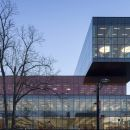 New Halifax Central Library | Schmidt Hammer Lassen