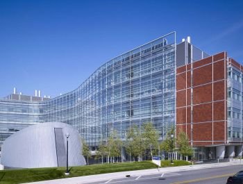 University of Michigan-Biomedical Science Research Building | Ennead