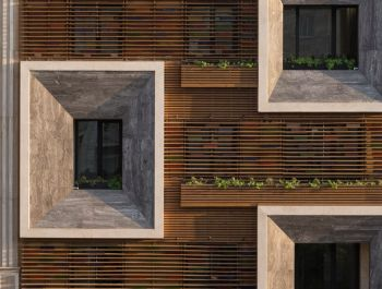Tehran Apartment | Keivani