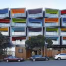 Spectrum Apartments | Kavellaris Urban Design