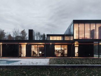 Rosenberry Residence | Les architectes FABG