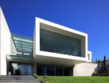 Private Residence in Ekali | ISV Architects