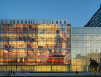 Harlem Hospital Center | HOK