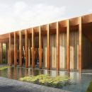 Acacia Remembrance Sanctuary | CHROFI - McGregor Coxall