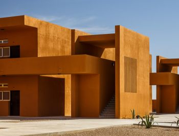Laayoune Technology School | Groupement d'architectes