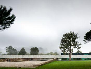Two Houses in Monção | João Paulo Loureiro