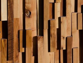 Wood Cladding - Lenga Wood | Ignisterra