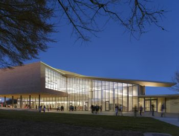 "Marshall Family Performing Arts Center <span style=""color: #b5b5b5;"">