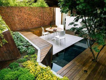 Hilgard Garden-Berkeley-CA | Mary Barensfeld
