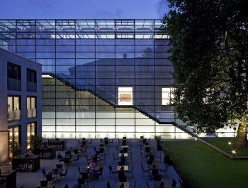Emil Schumacher Museum | Werner Sobek