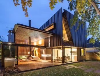 Gothic Armadale Home | Nicholas Murray