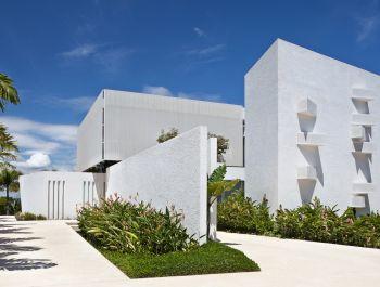 House in Lago Sul Qi 25 | Sérgio Parada