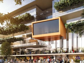 Parramatta Square Development | Walker Corporation