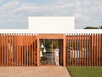 SIFERA House | Arquitecturia