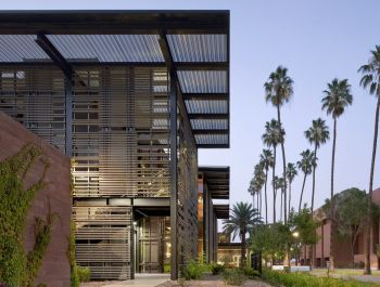 ASU Health Services Building | Lake Flato