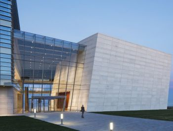 PGSR Center for the Musical Arts | Goettsch Partners